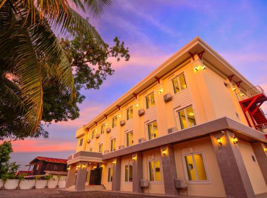 호텔 사진: Xaychaleurn Hotel