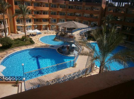 Hotel bilder: Oasis Resort & Apartment