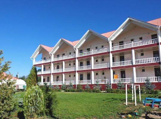 酒店照片: Aquamarine Inn