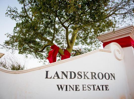 Hotel Valokuvat: Landskroon Cottage