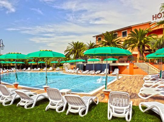 Hotel photos: Hotel Villa Luigi