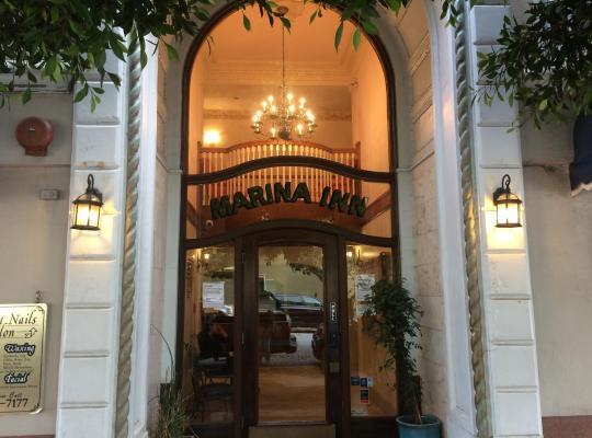호텔 사진: Marina Inn