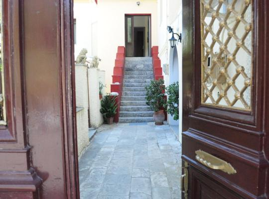 Hotel photos: Mystras Castle Town