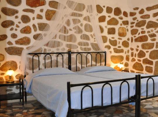 Hotel foto 's: To Petrino