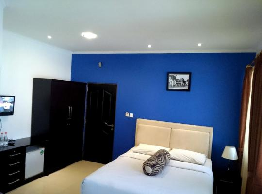 Fotografii: Hotel Unik