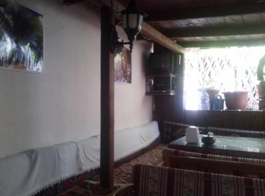 Fotos do Hotel: Gokgozoglu Pansiyon