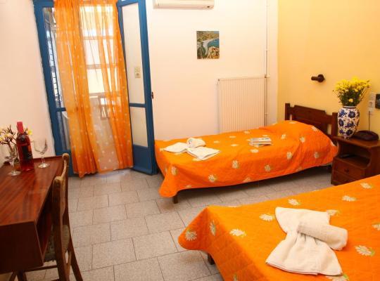 Fotos de Hotel: Hotel Handakas