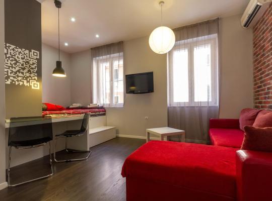 Zdjęcia obiektu: Apartments Aspalathos