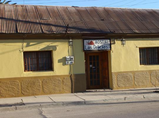 Hotel photos: Hostal Las Delicias
