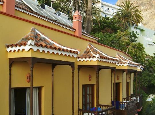 Hotelfotos: Hotel Jardín Concha