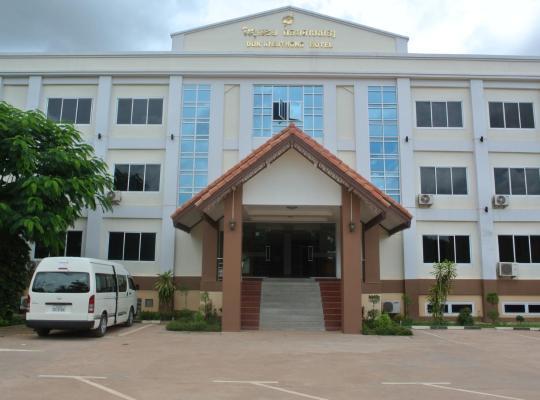 호텔 사진: Dok Khaithong Hotel