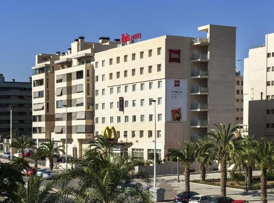Hotel foto: Ibis Elche