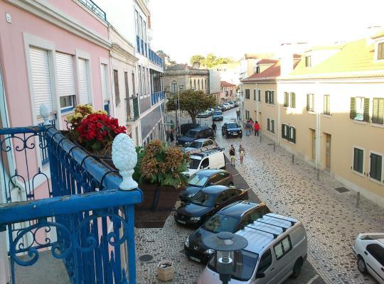 صور الفندق: Costa Pinto Guesthouse