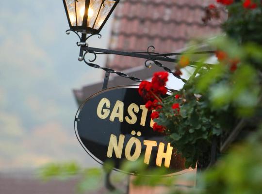 Photos de l'hôtel: Hotel Gasthof Nöth