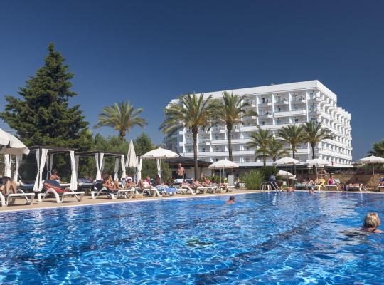 Foto dell'hotel: Cala Millor Garden Hotel - Adults Only