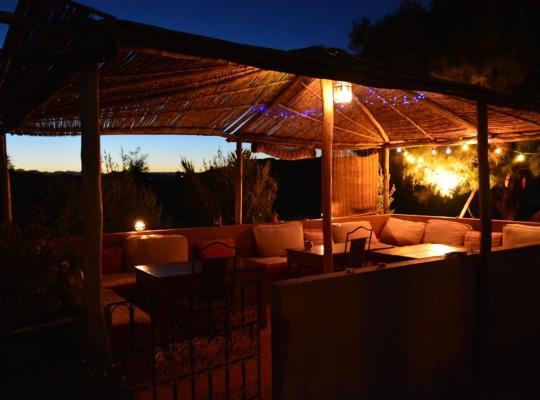 Hotelfotos: Tigminou Maison d'Hôtes