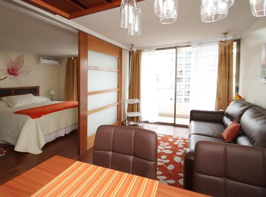Hotel photos: Magnolia Suites Providencia