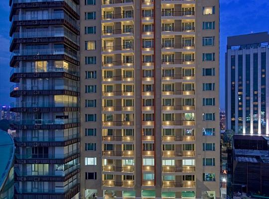 Hotellet fotos: Hotel Royal Kuala Lumpur