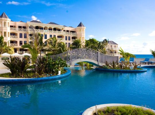 Hotel bilder: The Crane Resort