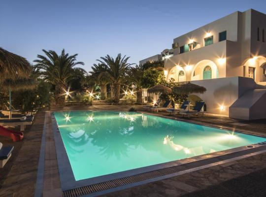 Ảnh khách sạn: Petra Nera