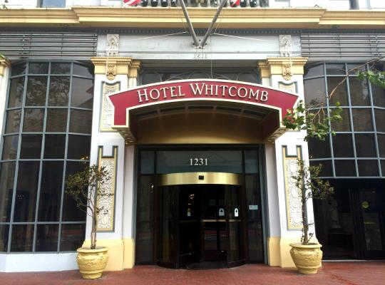 Photos de l'hôtel: Hotel Whitcomb