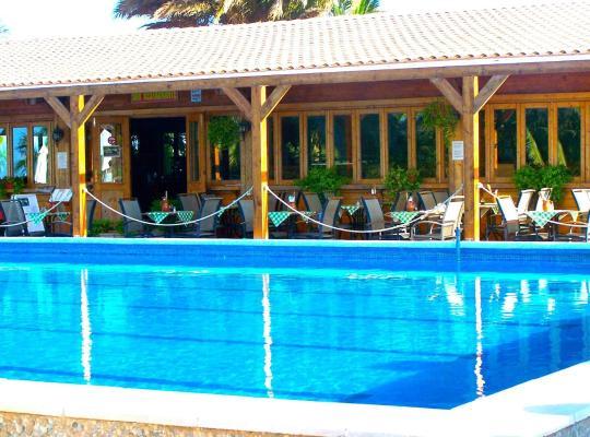 Hotel fotografií: El Rancho Los Montesinos - Torrevieja