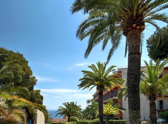 Хотел снимки: Riu Bonanza Park