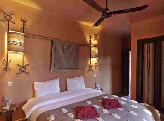 Фотографії готелю: Terres d'Amanar