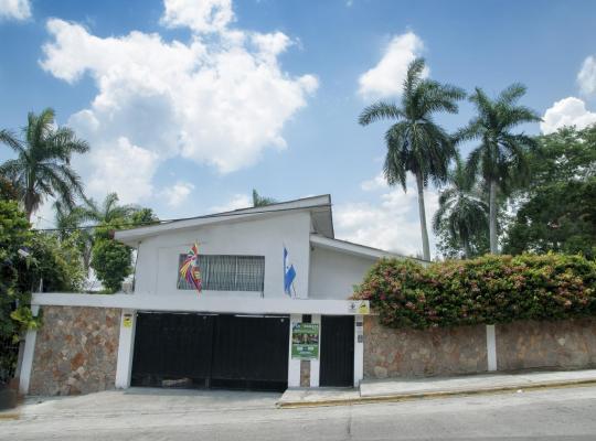 Φωτογραφίες του ξενοδοχείου: La Hamaca Hostel