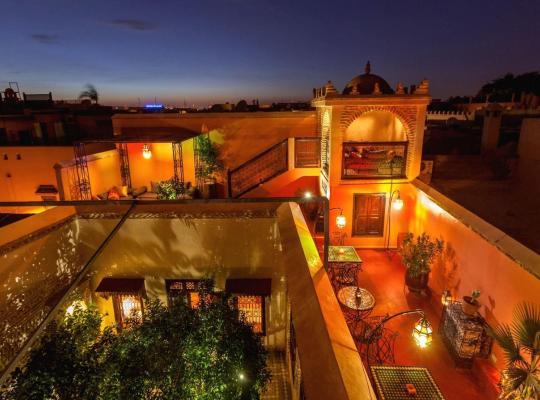 Hotel bilder: Riad Louaya
