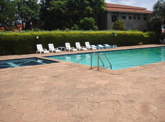 Hotel photos: Acholi Inn