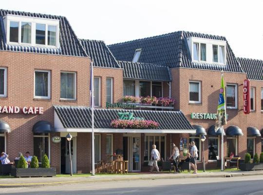 Fotos do Hotel: Hotel Restaurant Talens Coevorden