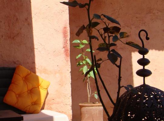 होटल तस्वीरें: Riad Menthe Et Citron