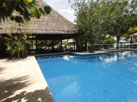 호텔 사진: Sotavento Hotel & Yacht Club