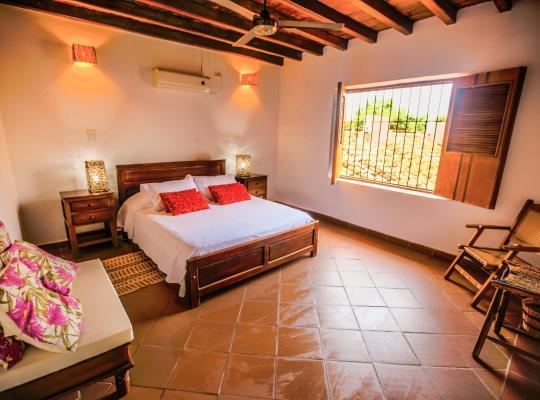 Hotel bilder: La Casa Amarilla