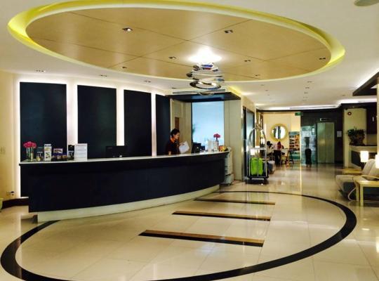 Otel fotoğrafları: Royal View Resort - Rang Nam