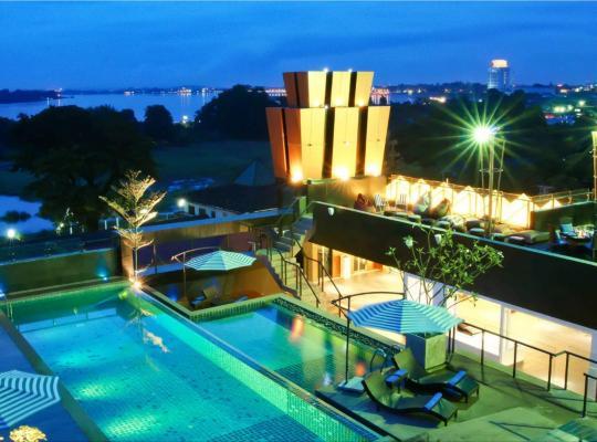 Hotel photos: Rashmi's Plaza Hotel Vientiane