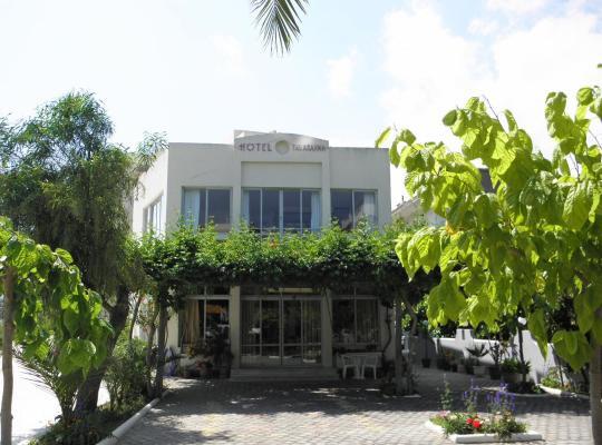 Ảnh khách sạn: Falassarna Hotel