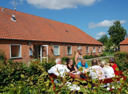 Hotel bilder: Belægningen Hostel