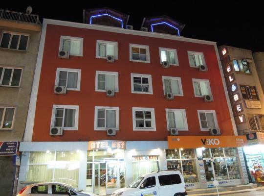 Photos de l'hôtel: Bey Hotel