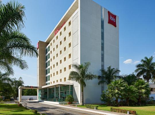 Hotel fotografií: Ibis Merida