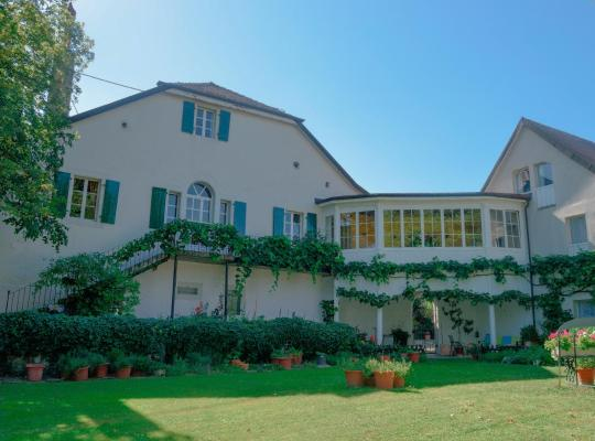 Foto dell'hotel: L'Ermitage de Bernard Ravet