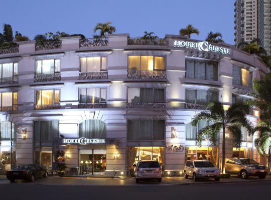 Képek: Hotel Celeste