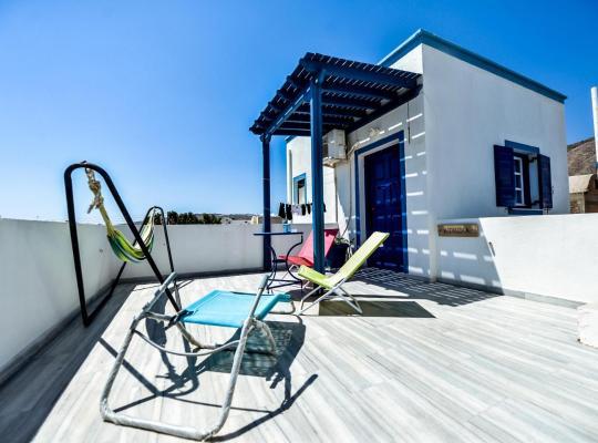 ホテルの写真: Villa Kostas