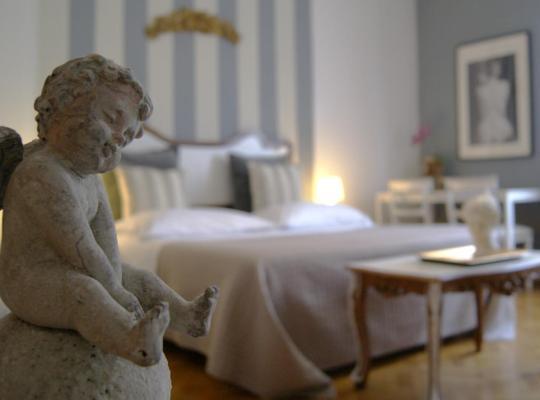 Hotel bilder: Ay Home B&B