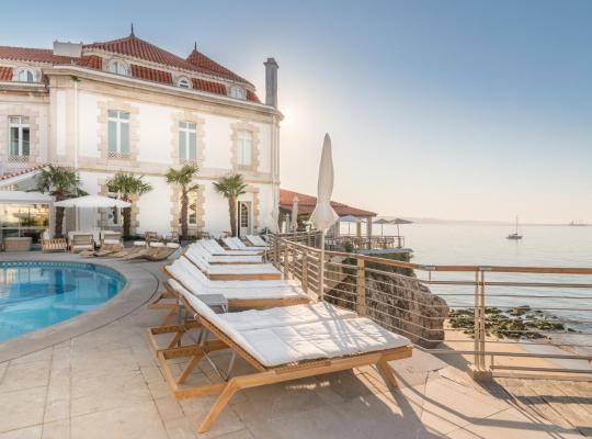 Otel fotoğrafları: The Albatroz Hotel