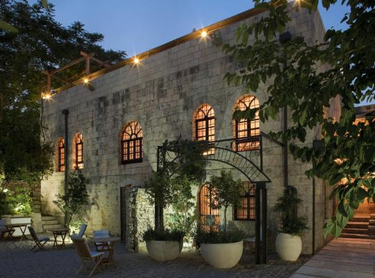 صور الفندق: Alegra Boutique Hotel