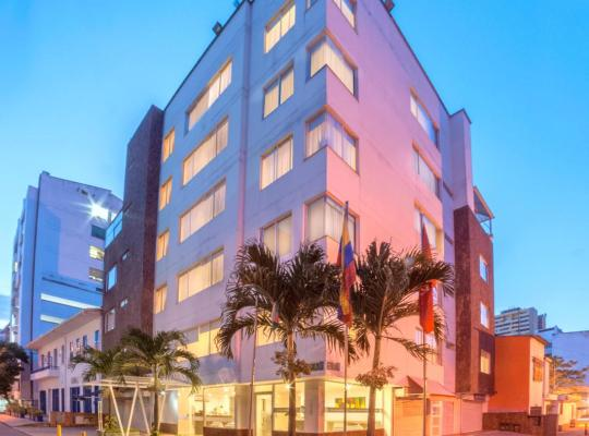 Otel fotoğrafları: Hotel MS Centenario Superior