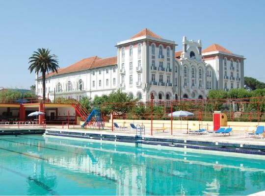 Hotellet fotos: Curia Palace, Hotel Spa & Golf