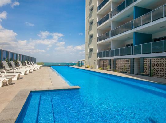 Fotos do Hotel: Ramada Suites by Wyndham Zen Quarter Darwin